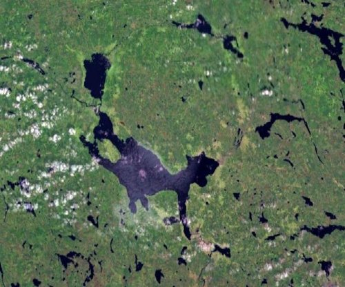 Ancient microbes are living inside Europe's deepest meteorite crater