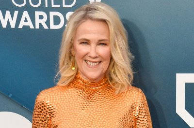 Catherine O'Hara, Elisabeth Moss join 'Soundtrack of Our Lives' benefit