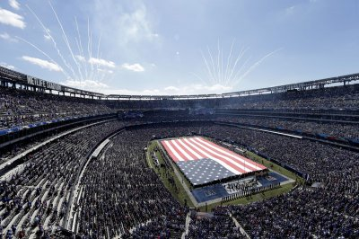 New York Jets, Giants say no fans at MetLife Stadium 'until further notice'