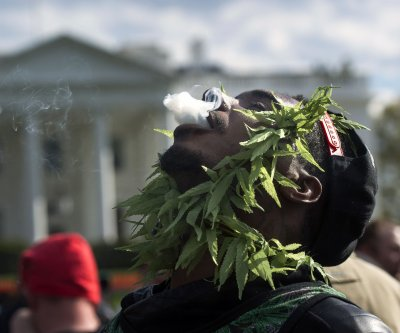 House delays historic vote to decriminalize marijuana until after election