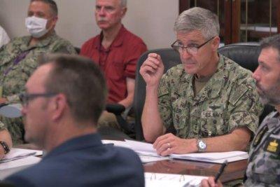 Virtual conference prepares for live RIMPAC 2022 naval exercises