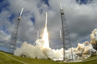 Canaveral has busy 2012 launch schedule