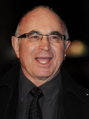 Actor Bob Hoskins dies at 71