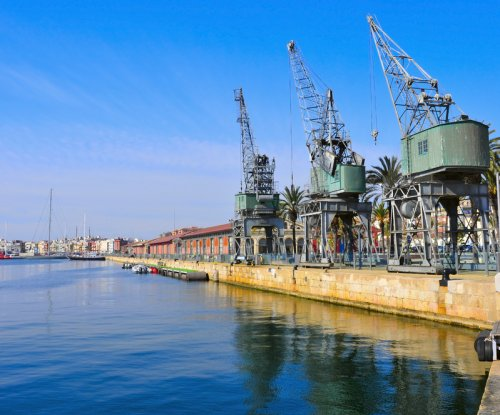 Israel's Magal Security Systems to help protect Spanish port