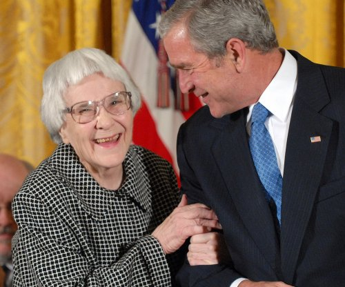 Harper Lee to publish novel she wrote 60 years ago