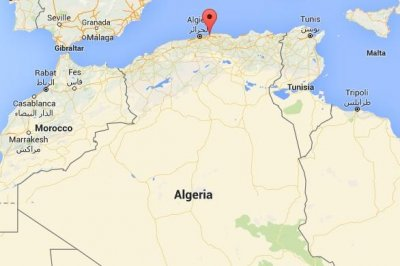 Troops kill three militants during counter-terrorism operation in northern Algeria