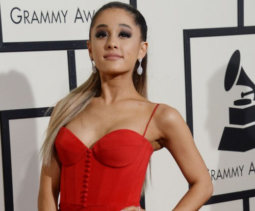 'SNL' host Ariana Grande sings 'What Will My Scandal Be?'; impersonates Whitney Houston and Britney Spears