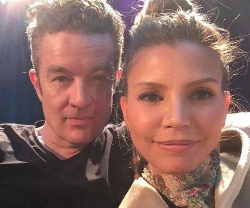 'Buffy the Vampire Slayer,' 'Charmed' stars reunite in Paris
