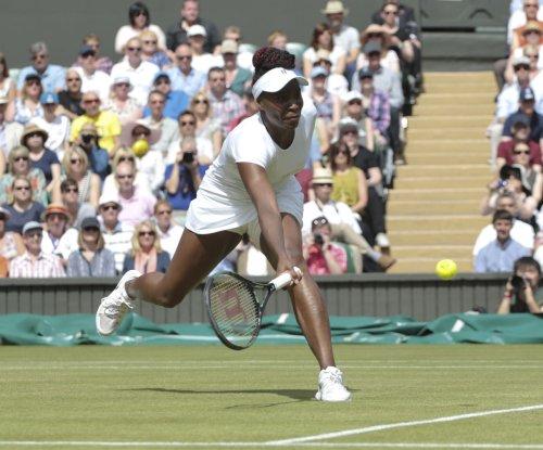 Venus Williams wins Rogers Cup opener