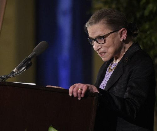 Ruth Bader Ginsburg: Colin Kaepernick actions 'dumb and disrespectful'