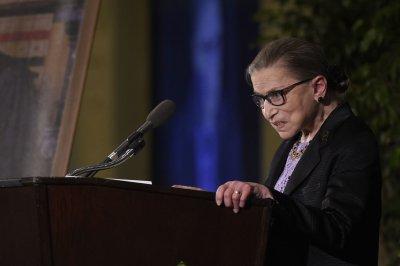 Ruth Bader Ginsburg: Colin Kaepernick actions 'dumb and disrespectful'