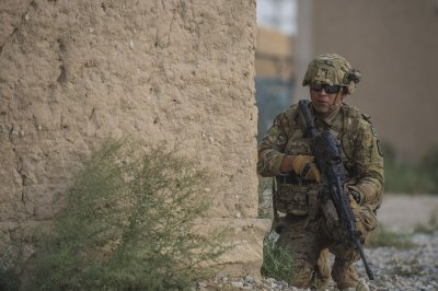 Four Americans dead in suicide bombing at Bagram Airfield in Afghanistan