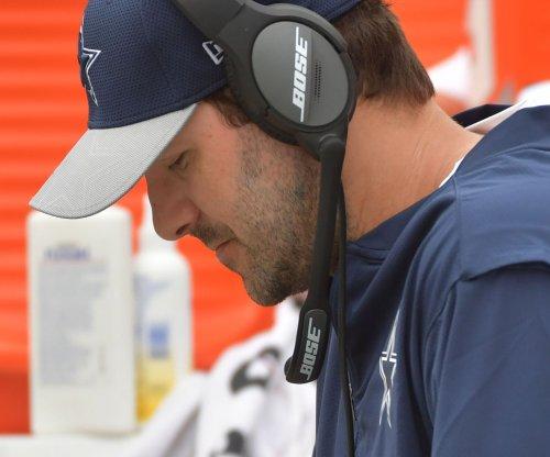 """Dallas Cowboys: Tony Romo says Dak Prescott """"earned the right"""" to start"""