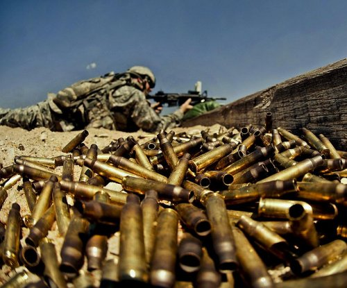 U.S. Army seeking biodegradable bullets