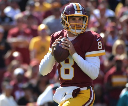 Kirk Cousins interested in Kyle Shanahan reunion with 49ers