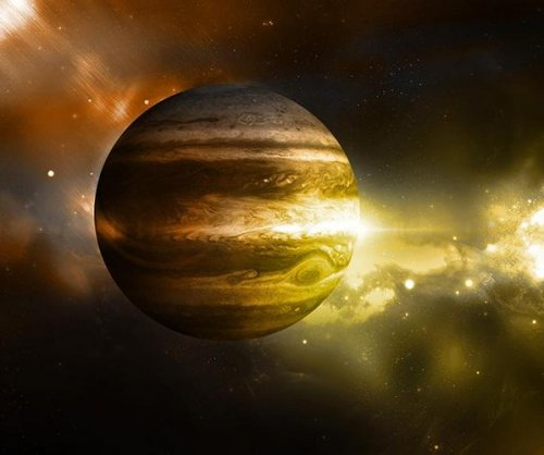 Jupiter is the oldest planet in the solar system, new research suggests
