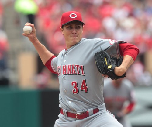 Cincinnati Reds pitcher Homer Bailey beats Colorado Rockies for first win of year
