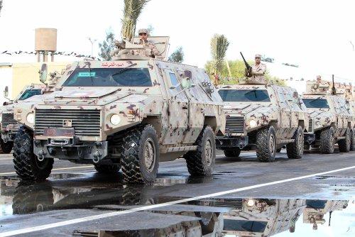 OPEC-member Libya still in crisis mode, European Commission says