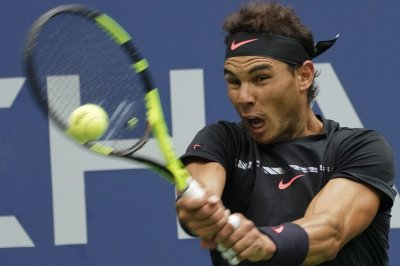 China Open: Rafael Nadal breezes into quarterfinals