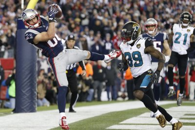 Philadelphia Eagles were stepping stone for New England Patriots' Danny Amendola