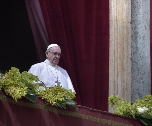 Pope Francis admits 'serious mistakes' in Chile sex abuse cases