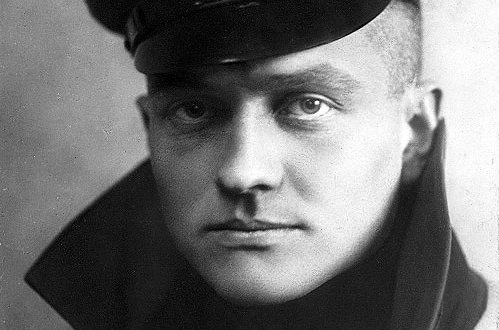 On This Day: Red Baron flying ace dies in WWI