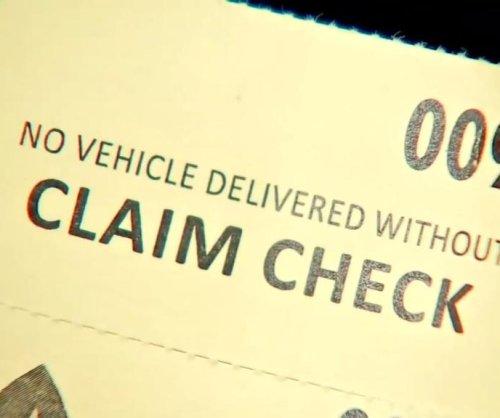 Houston man's car stolen by fake valet