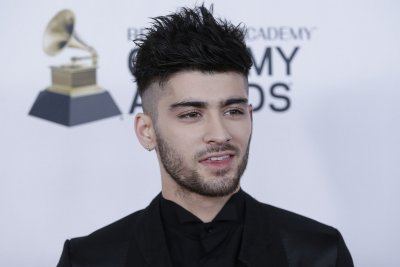 Zayn Malik returns with new album 'Icarus Falls'