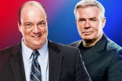 WWE: Paul Heyman, Eric Bischoff to oversee Raw, Smackdown