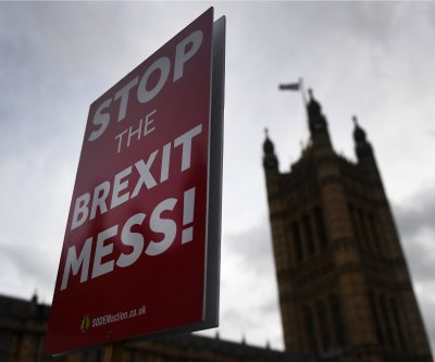 British leaders give EU possible alternatives to unsettled 'backstop'