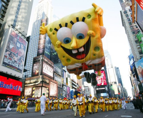 'SpongeBob' Broadway musical coming to Nickelodeon in December
