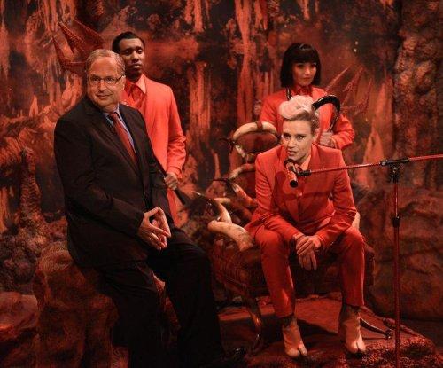 Lovitz is Dershowitz, Driver is Epstein in 'SNL' send-up of hell