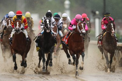 Kentucky Derby postponed until September due to coronavirus