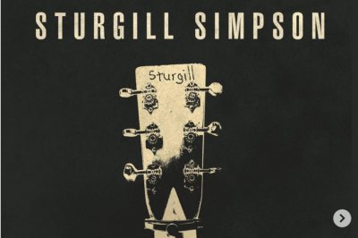 Sturgill Simpson to perform live stream concert Friday