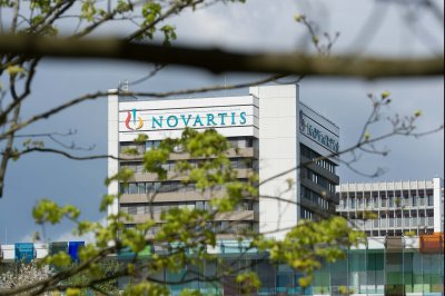 Novartis agrees to pay $642M to settle False Claims Act charges