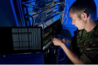 NATO begins exercise to combat cyberthreats
