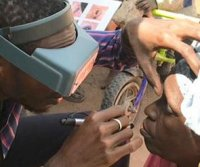 Gambia becomes 2nd African nation to eliminate trachoma, WHO says
