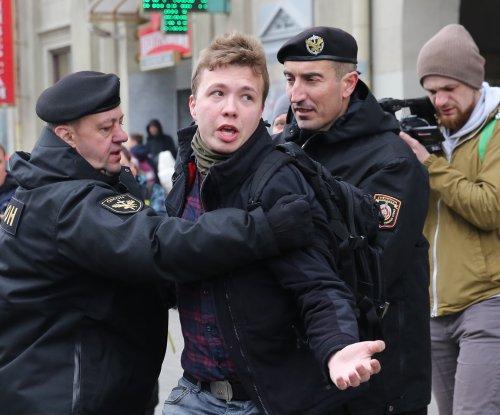 Belarus' attack on journalist Roman Protasevich shows regime's fragility
