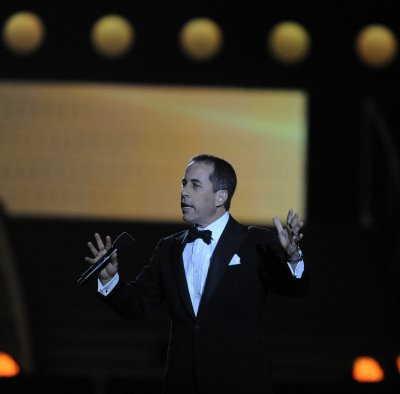 Seinfeld to co-host 'Live' with Ripa