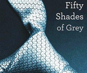 Author calls '50 Shades' 'romantic'