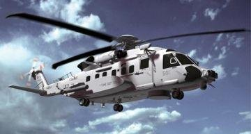 Canada's procurement of Sikorsky helicopters moves forward