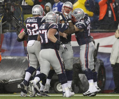 Patriot Games: Official says New England scored illegally in AFC Championship