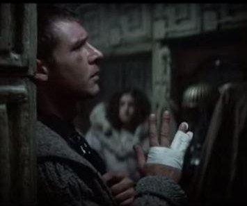 Harrison Ford set to return for 'Blade Runner' sequel
