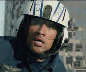 'San Andreas' trailer debuts online