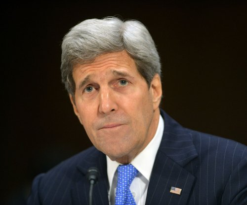 John Kerry 'absolutely certain' Syria using chemical weapons on civilians