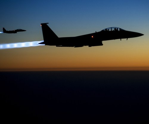 Airstrikes kill Islamic State leader, French defector