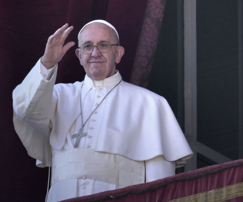 Pope Francis says Trump is 'not Christian'