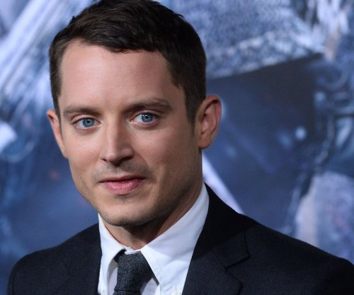 Elijah Wood to play Todd in comedic detective series 'Dirk Gently'
