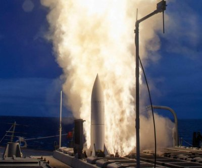 Raytheon gets SM-6 contract modification