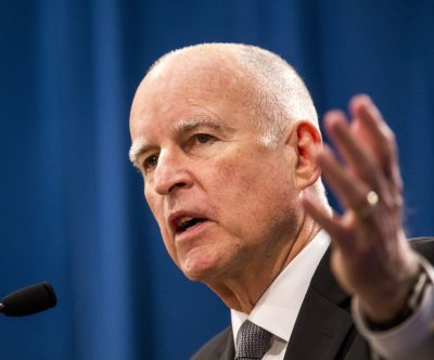 California Gov. Jerry Brown endorses Hillary Clinton